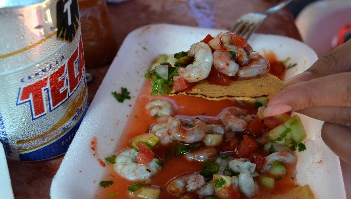 Sinaloa Mexican Sea Food Oceanside Ca