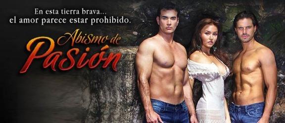 telenovelas 2012
