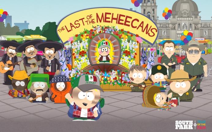 meheecan