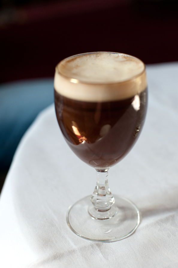 Espresso Recipes Drink Chart